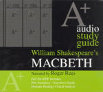 A+ Audio Guide: Macbeth