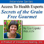 Secrets of the Grain Free Gourmet