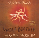 Wolf Brother (Unabridged)