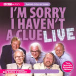 I'm Sorry I Haven't a Clue Live