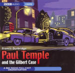 Paul Temple and the Gilbert Case
