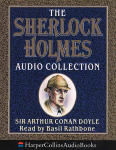 Sherlock Holmes Audio Collection, The