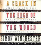 Crack in the Edge of the World, A (Unabridged)