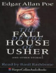 Fall of the House of Usher, The: And Other Stories