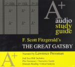 A+ Audio Guide: The Great Gatsby
