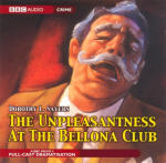 Unpleasantness at the Bellona Club, The