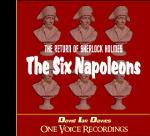 Six Napoleons, The