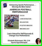 Sports Enhancement Series:  Winning the Mind Game - American Football