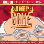 Old Harry's Game Volume 2