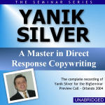 Yanik Silver - Big Seminar Preview Call - Orlando 2004