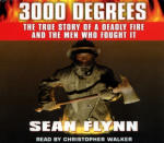 3000 Degrees (Abridged)