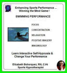 Sports Enhancement Series: Winning the Mind Game - Swimming Performance