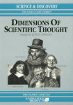 Dimensions of Scientific Thought
