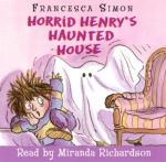 Horrid Henry's Haunted House (Unbridged)