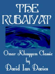 Rubaiyat, The - Omar Khayyam Classic narrated by David Ian Davies