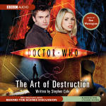 Doctor Who - The Art of Destruction
