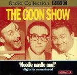 Goon Show, The - Volume 14 - Needle Nardle Noo!