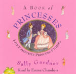 Book of Princesses (Unabridged), A