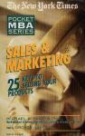 New York Times: Sales & Marketing
