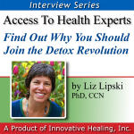 Find Out Why You Should Join the Detox Revolution