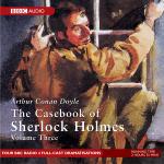 Sherlock Holmes, The Casebook of - Volume 3