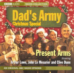 Dad's Army Christmas Special - Present Arms