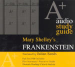 A+ Audio Guide: Frankenstein