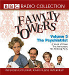 Fawlty Towers - Volume 3 - The Psychiatrist