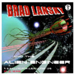 Brad Lansky and the Alien Engineer