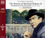 Return of Sherlock Holmes II, The