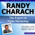 Randy Charach - Big Seminar Series - Dallas 2003