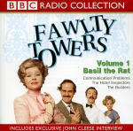 Fawlty Towers - Volume 1 - Basil the Rat