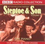 Steptoe and Son - The Piano - Volume 11