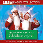 Morecambe and Wise - Christmas Special