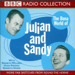 Bona World of Julian and Sandy, The