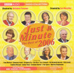 Just a Minute: The Best of 2006