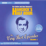 Hancock's Half Hour - The Very Best Episodes - Volume 2