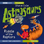 Astrosaurs - Riddle of the Raptors