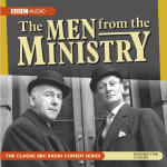Men from the Ministry, The