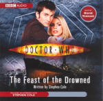Doctor Who - The Feast of the Drowned