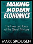 Making Of Modern Economics, The