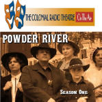 POWDER RIVER - Season 1. Episode 15: Thunder On The River