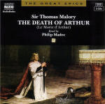 Death of Arthur, The