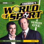 Trevor's World Of Sport, Series 1