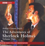 Adventures of Sherlock Holmes Volume 2, The