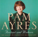 Ancient and Modern: Pam Ayres