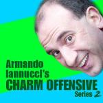 Armando Iannucci's Charm Offensive: Series 2 Part 5