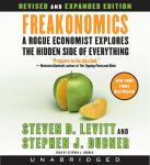 Freakonomics (Unabridged)
