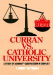 Curran Vs Catholic University