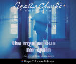 Mysterious Mr Quin, The